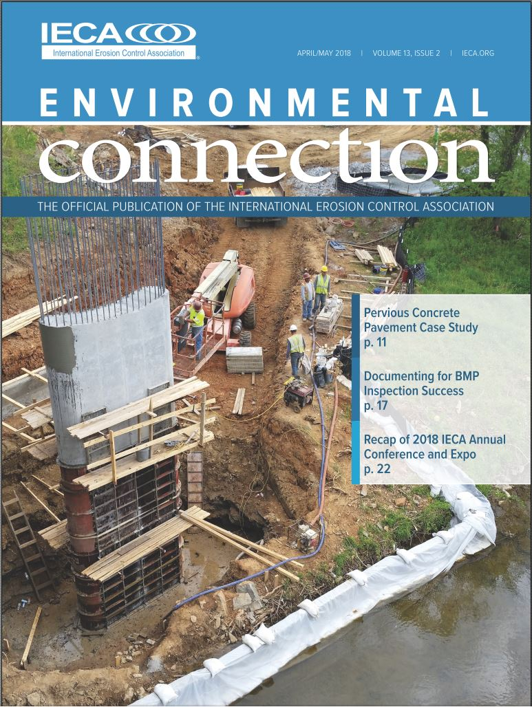 Stormwater Magazine Jan 2015