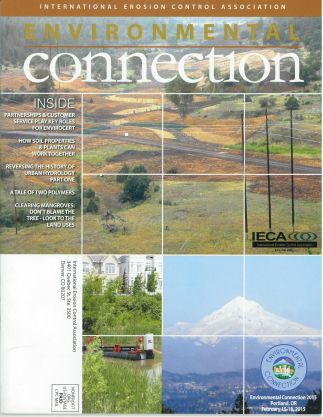 Environmental Connection Magazine