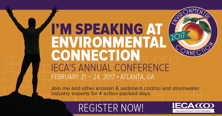 Environmental Connnection, IECA Annual Conference